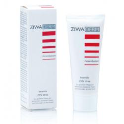 ZiwaDerm Balsamo talloni intensivo per pelli normali da 75 ml