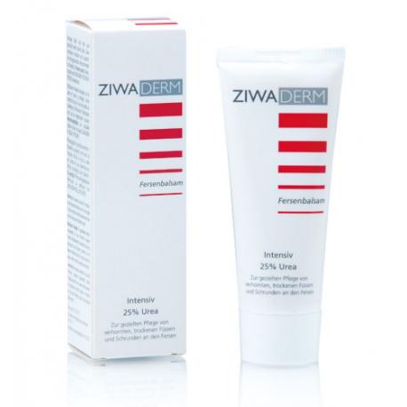 ZiwaDerm Balsamo talloni intensivo per pelli normali da 150 ml
