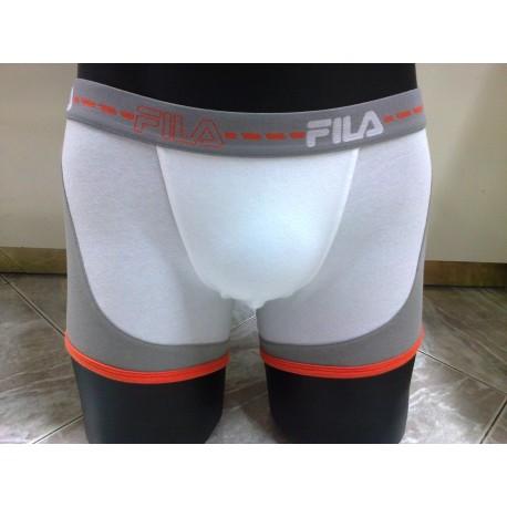 Fila Adrenaline Boxer da uomo in cotone elasticizzato