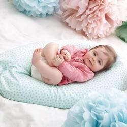 Anita Cuscino riposo/allattamento