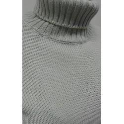 Ragno Donna Maglione pullover donna collo alto manica lunga Lana