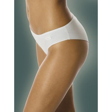Lovable Tripack 3 Slip Invisible Cotton Mutandina Cotone Nero
