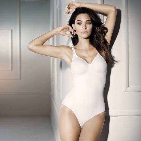 Rosa Faia Body Modellatore soft senza ferretto