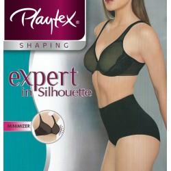 Playtex Expert in Silhouette Reggiseno coppa morbida ferretto effetto minimizer riduce volume seno