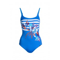 Sunflair Upside Down Swimsuit with underwire support