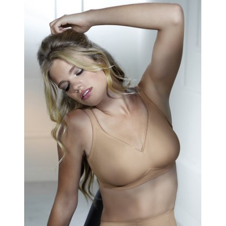Rosa Faia Reggiseno soft Twin Firm