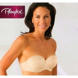 Playtex Sexy Pearly Fabric Multiway
