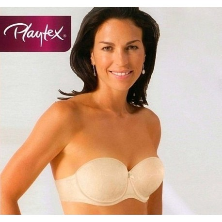 Playtex Sexy Pearly Fabric multiposizione
