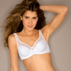 Lovable Underwired Bra Generous