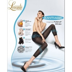 Levante Anti-age Collant Stockings push-up effect