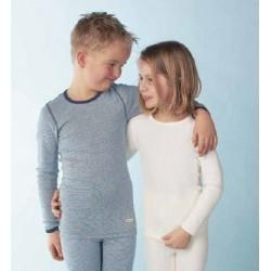 Medima® Meddy Unisex Undershirt Angora Cotton Little M