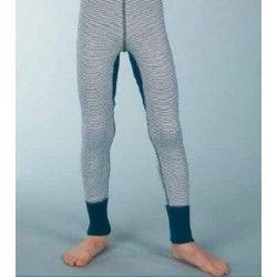 Medima Bambino/a Mutanda lunga calzamaglia unisex angora e cotone