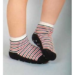 Medima® Meddy Non-slip slippers Angora Cotton Little M