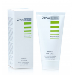 ZiwaDerm Intensive Body Balm 150 ml