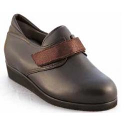 Meddy Shoe LASTEX VELCRO p/e