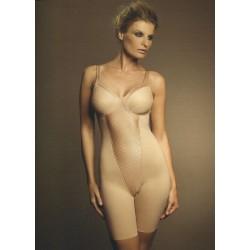 Venus Body Shaper Corallo Gold Line