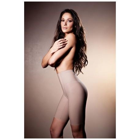 Venus Invisibili Emily Guaina vita alta con gamba