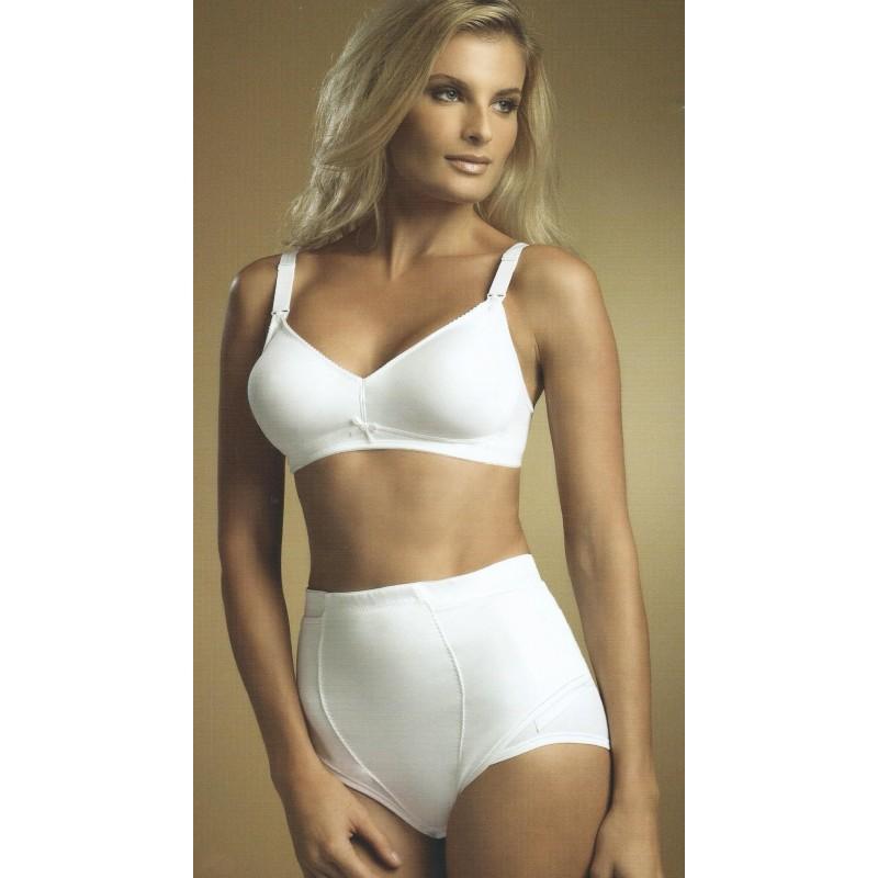 a159141377155 Venus Letizia Panty girdle cotton on the skin - Paola Fiorini