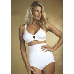 Venus Gianna Sport bra soft cotton molded cups