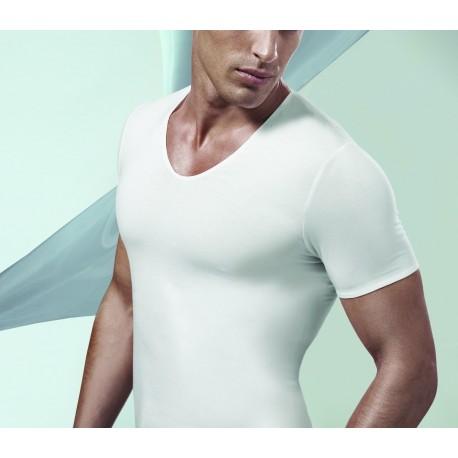 Perofil DM T-shirt Maglia Maglietta 100% cotone
