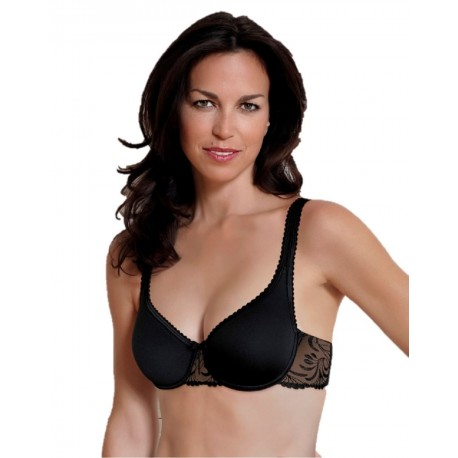 Playtex Absolu Comfort Decorated Reggiseno con ferretto