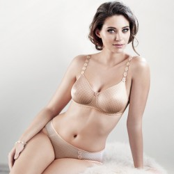 Rosa Faia Josephine Preformed bra without underwire
