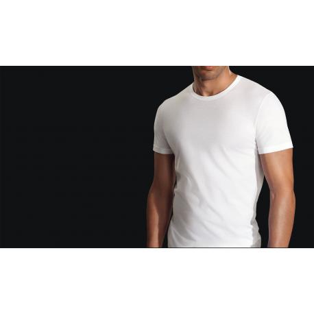 Perofil Uomo 4ever t-shirt girocollo 3 Magliette Manica corta