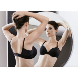 Lovable Absolute Lift Bra underwired preformed padded cups