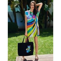 Oroblu Liberti Marlen Costume Bikini Balconcino ferretto