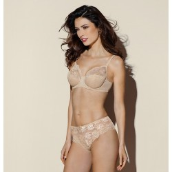 Lovable Ring Revolution underwired lace bra