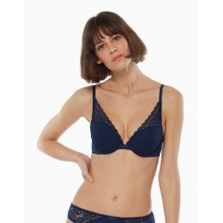 Lovable Sublim Lace underwire bra
