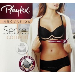 Playtex Secret comfort  soft cushioned wires bra