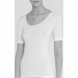 Ragno Woman wide shoulder Wool Silk