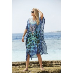 Sunflair Women's Oriental Dream Kaftan