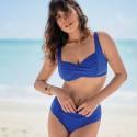 Anita Elle Costume Bikini coppa morbida C D slip alto pancerato