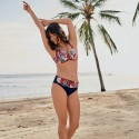 Anita Sibel soft cups  C D Bikini Maxi briefs