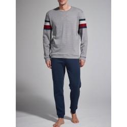 Ragno Man pajamas long sleeve pants 100% cotton