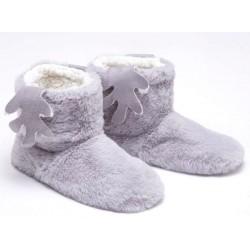 Milk and Honey Winter women slipper boots