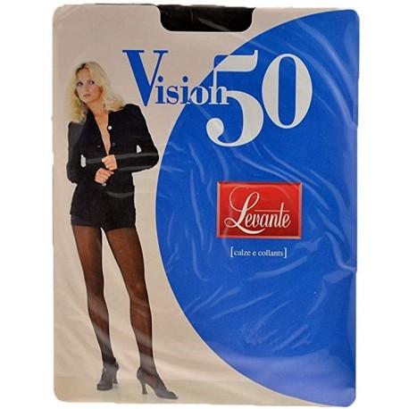 Levante Vision 50 den Collant setificato opaco