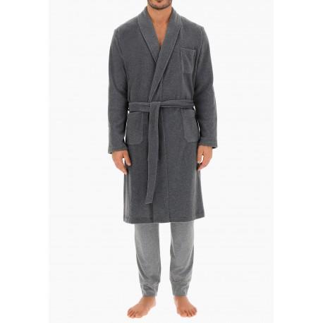 Perofil vestaglia uomo caldo cotone invernale