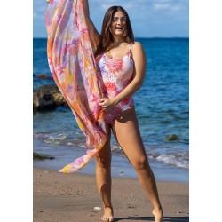 Oroblu Liberti Sophia Underwire balconette Swimsuit