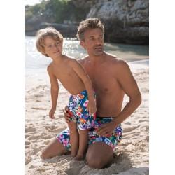Wavebreaker Male Beachwear swimsuit